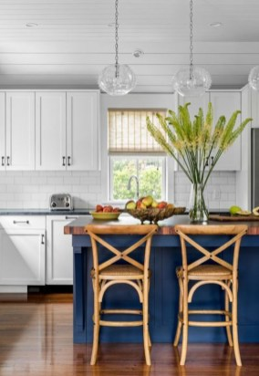 Splendid Coastal Nautical Kitchen Ideas For This Season 21