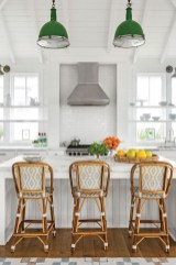 Splendid Coastal Nautical Kitchen Ideas For This Season 33