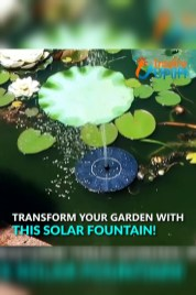 Stunning Solar Garden Decoration Ideas To Try 37