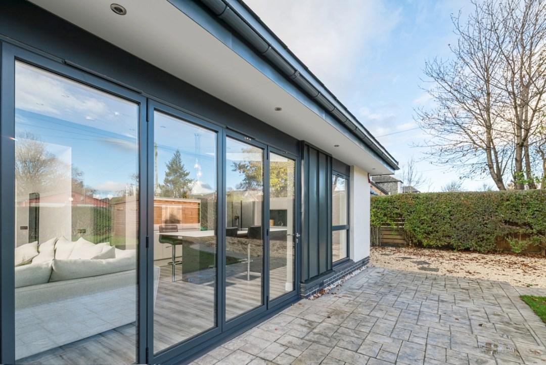 Architects Kirkintilloch McEntee House 3