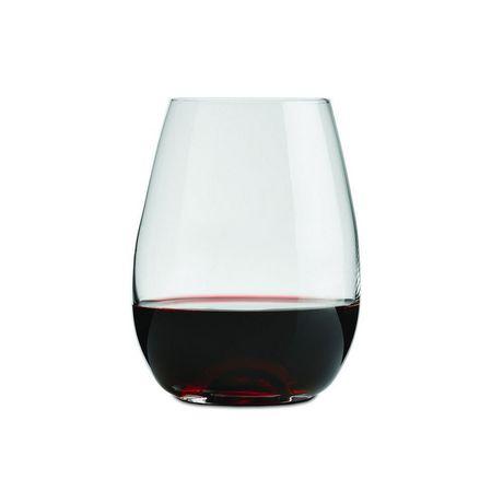 verre à vin sans pied