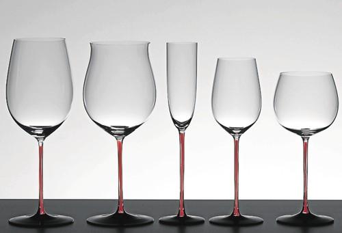 verre à vin riedel