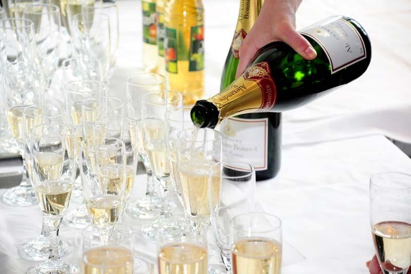 verre de vin blanc nombre de calories