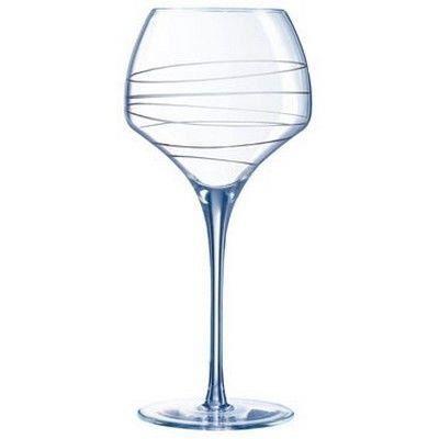 verre à vin taille