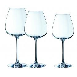 lot de 24 verre a vin