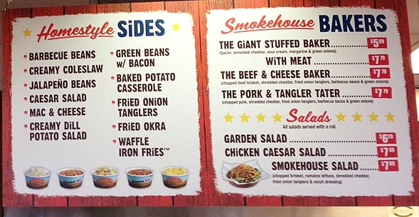 Break through the clutter of a mexican restaurant on every corner with these featured spots. Dickies Barbecue Near Me – Cook & Co