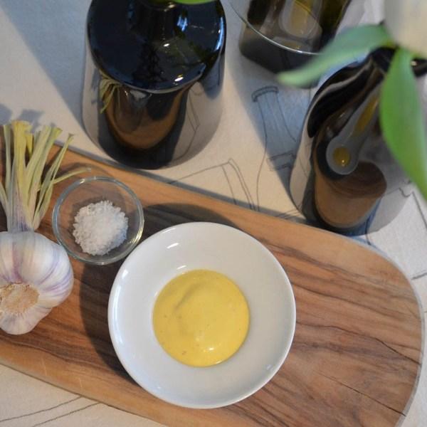 COOK and ENJOY Rezept Mayonnaise