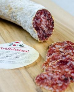 COOK and ENJOY Shop Trüffelsalami