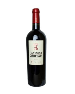 COOK and ENJOY Shop Hacienda Grimon Crianza