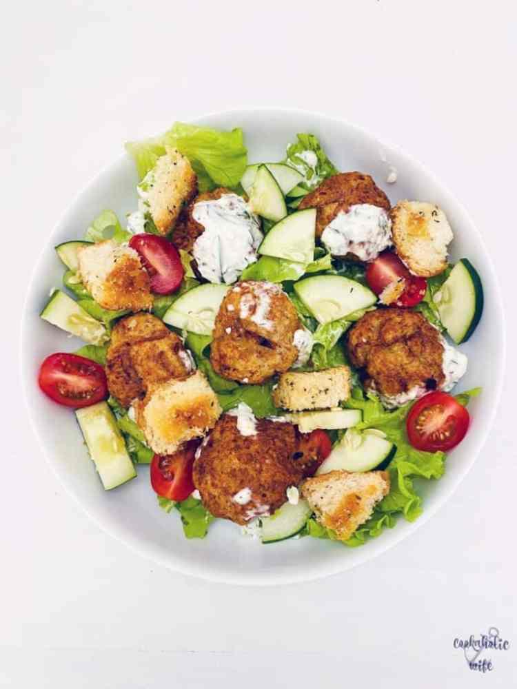 greek.meatball.salad