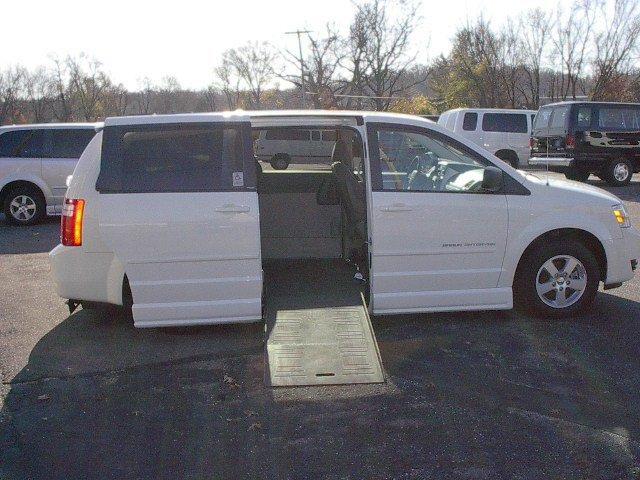 Passenger van rentals