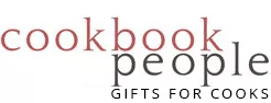 Cookbook People Blog Logo