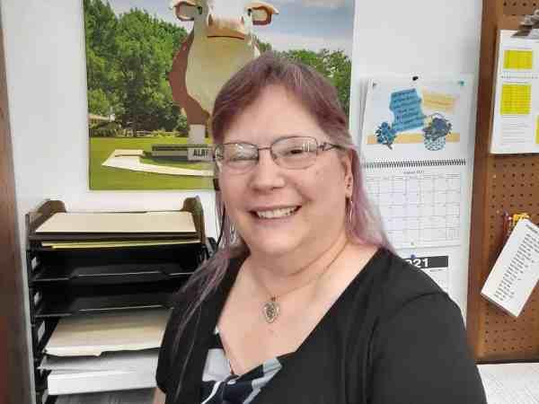 Photo of Jeanne Christensen