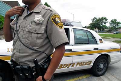 Sheriffs Police