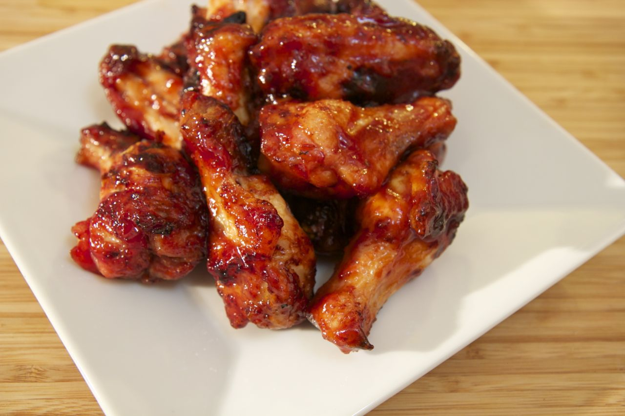 These wings are restaurant quality and perfect for game day.