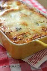 ultimate lasagna
