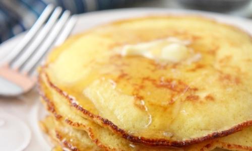 Keto Low Carb Pancakes