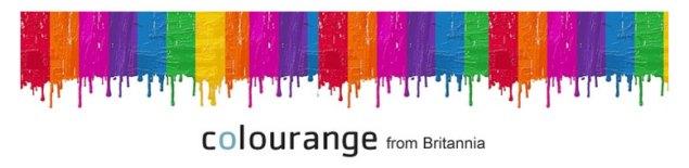Britannia Colourange