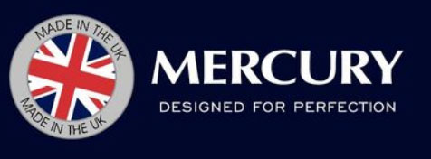 Mercury - Made in the UK