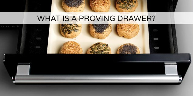 What Is A Proving Drawer?