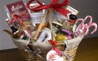 Christmas hampers that cost three times more than the individual items
