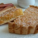 Golden syrup tart recipe