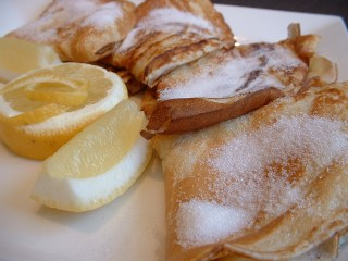 Pancake Day - Pancake recipe