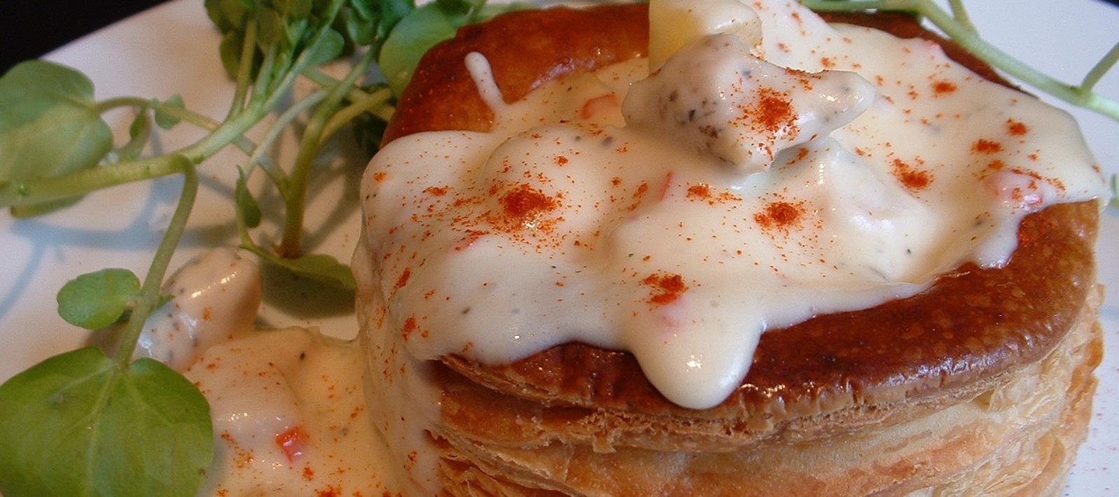 Mushroom duxelle recipe | Mushroom stuffing | Duxelle