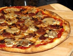 SMO Pizza