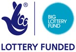 Lottery fund logo for Allotment Grant