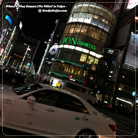 iphone-6-plus-camera-review-japan-ginza-doutor-taxi-intersection-night