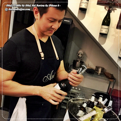 chef-s-table-art-review-personal-private-chef-singha-wine-beer-white-iron-เชฟอาร์ต