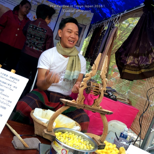 thai-festival-2016-tokyo-japan-craft-otop-royal-project-king-iphone-6s