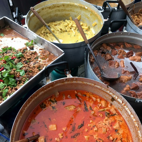 j-festival-vegetarian-thai-curry-street-food-review-china-town-iphone-7-plus-camera