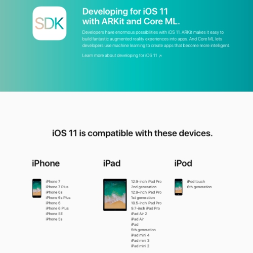 ios11-new-review-how-to-update-free-developer-beta-version-mobile-config-iphone-8-ar-app-store-support