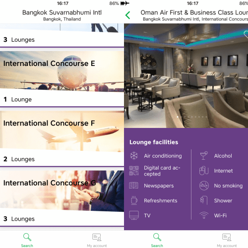 loungekey-app-review-vs-priority-pass-free-thai-airport-oman-first-business-class