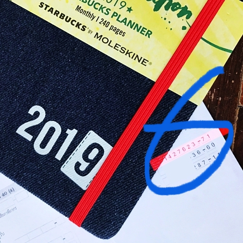 starbucks-2019-planner-how-to-be-blogger-million-tax-seminar-course-online-passive-income-free