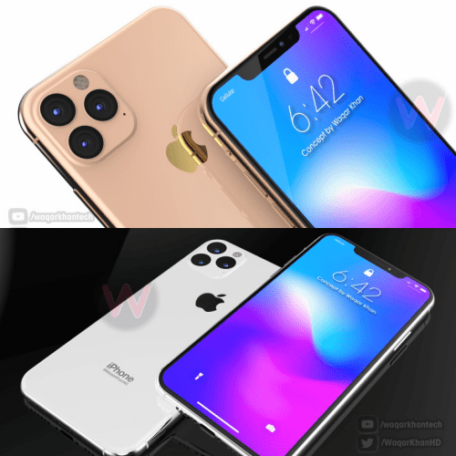 3d-render-iphone-11-xi-max-xr-concept-design-quad-triple-lens-camera-spec-youtuber-video