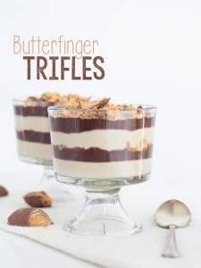 Butterfinger Trifles