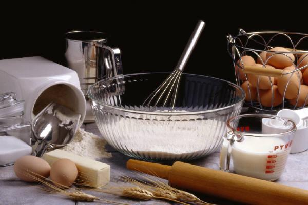 Fondant Baking Supplies