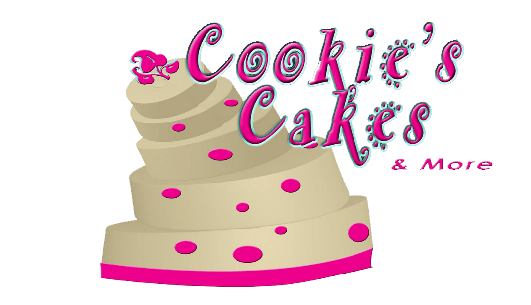 Bakery in Norfolk | Cookie's Cakes Logo