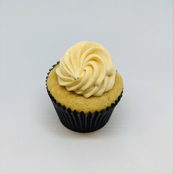 sweet potato pie cupcake | Bakery in Norfolk