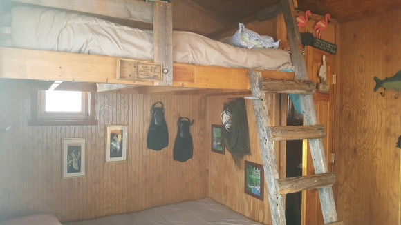 Florida's bunks