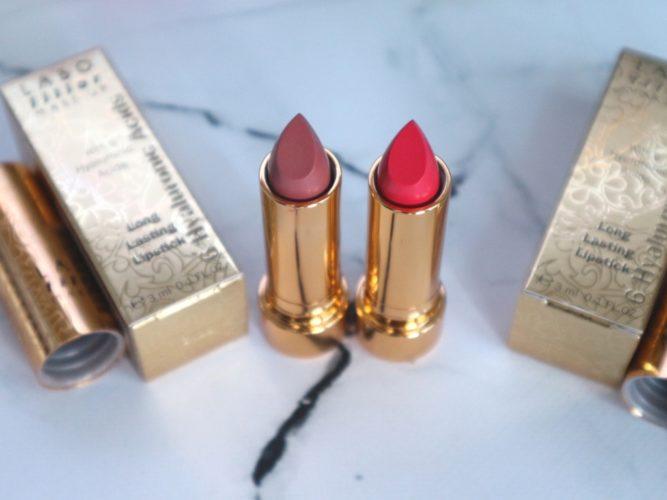 labo filler makeup lipstick 1