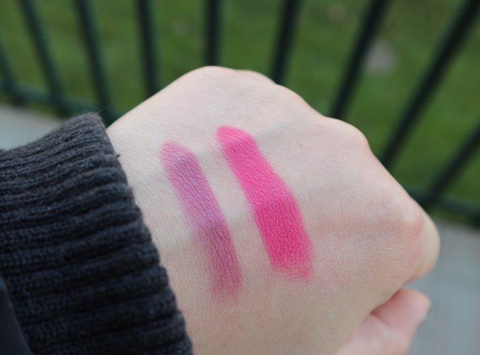 labo filler makeup lipstick