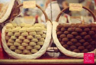 Gastronomie-Foire de Paris 17
