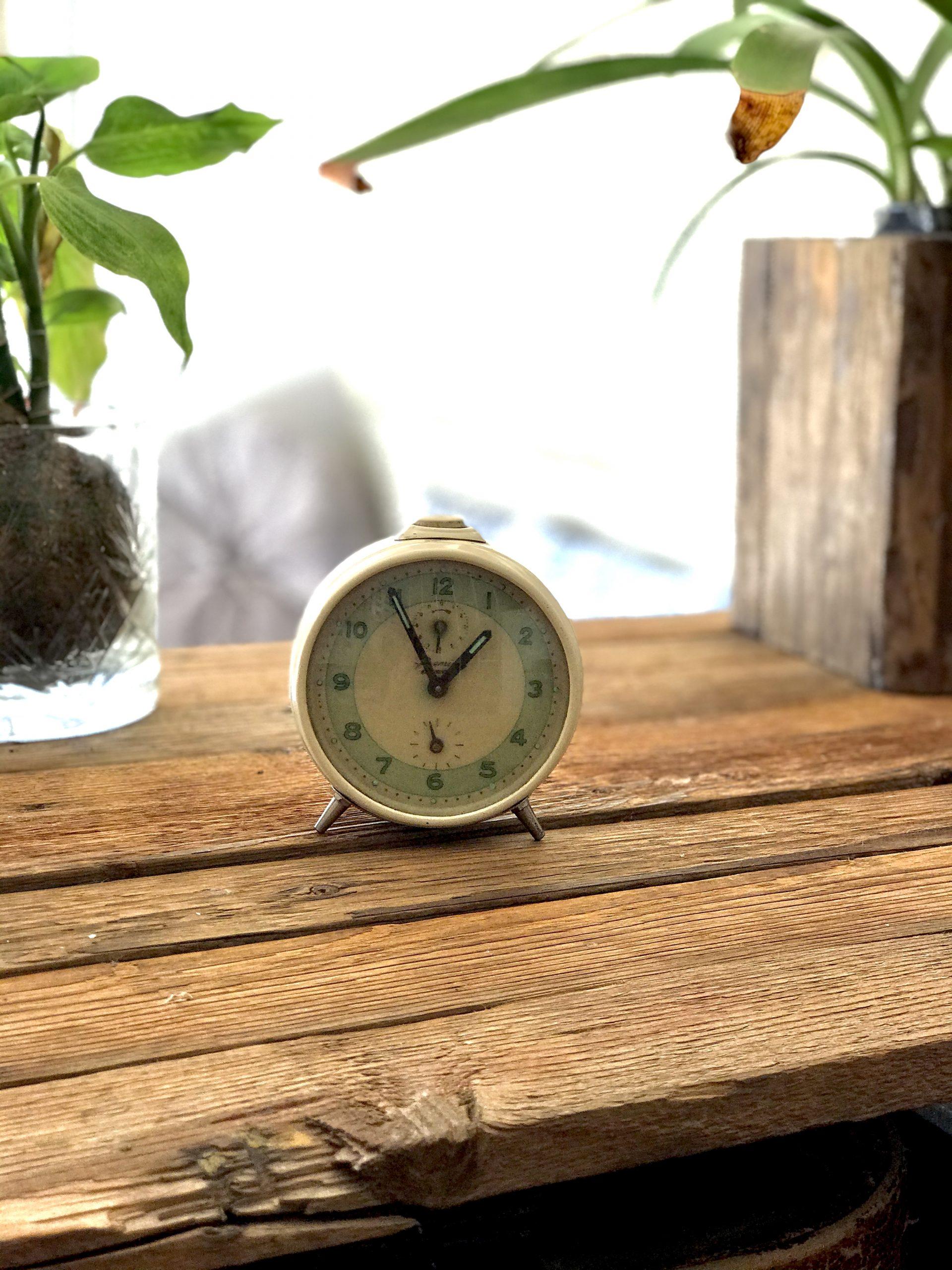 Mono8 Reloj