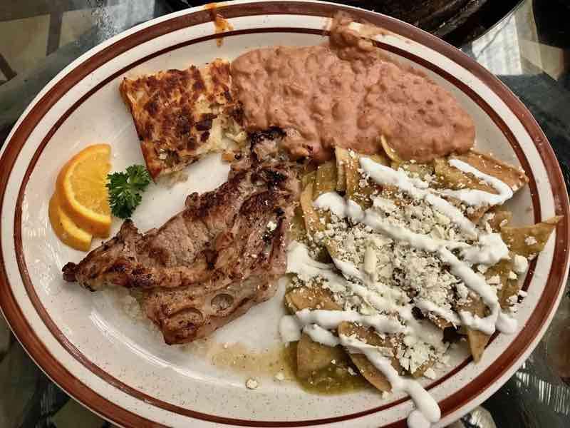 El Nido Steak House 2   Cooking-Outdoors.com   Gary House