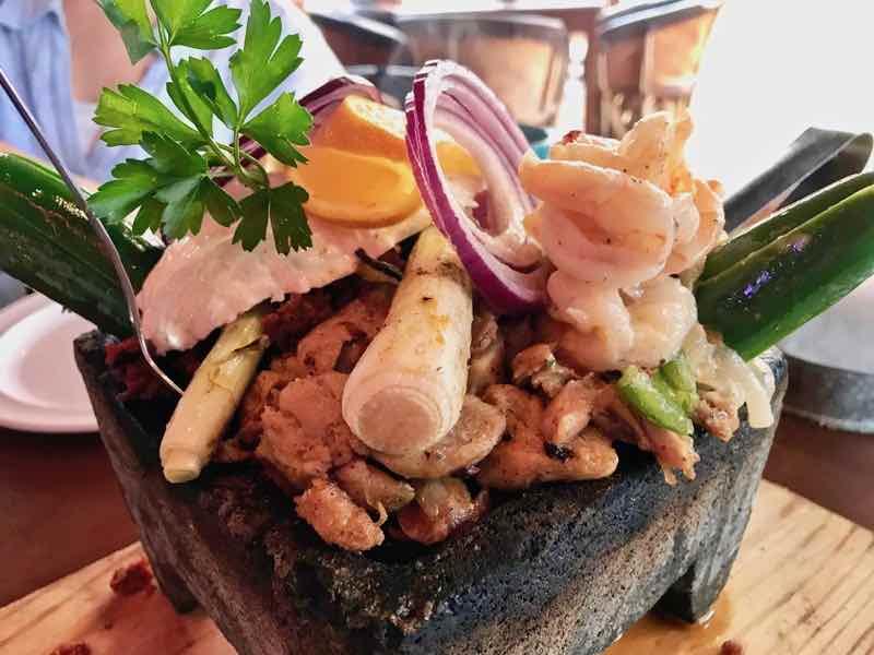 La Tradicion Restaurant 5 | Cooking-Outdoors.com | Gary House