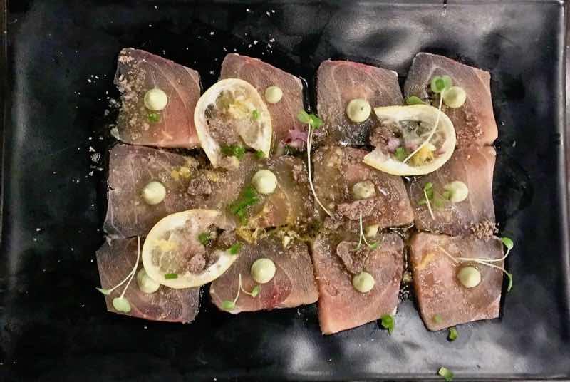 MV Steak House 3 | Cooking-Outdoors.com | Gary House